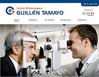 Centro Oftalmológico Guillén Tamayo