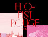 Florist Rounge, Paris