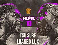 Lux V Surf