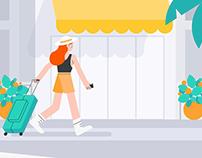 Akia — Brand Animation