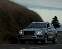 Bentley Motors - Bentayga Hybrid