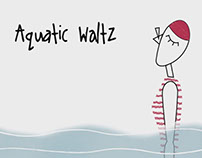 Aquatic Waltz.