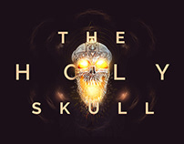 The Holy Skull | Personal Design