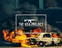 The USA Project: Hip Hop As A Weapon Of Mass Comm...