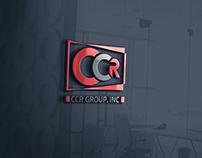 Logo design for CCR Group, Inc
