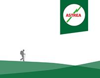 Astrea visual identity