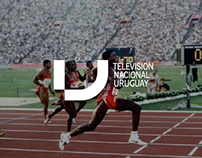 TNU - JJOO/Eurocopa