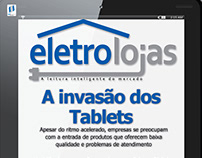 Revista Eletrolojas nº 14