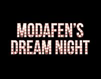 Modafen's Dream Night