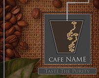 Cafe Cover
