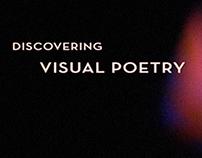 Visual Poetry - The cibertext