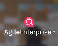 Mobile Agile Application Concept