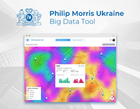 PMU Big Data Tool