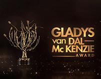 Gladys Mc Kenzie Award