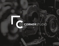 CornerStudio: Photography | Corporate Identity