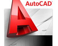 3D Modeling (AutoCAD)