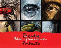 Theatre - Portraits