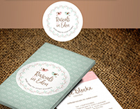 Babies and Toddlers Boutique Branding