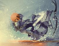 Poster | Snowjet