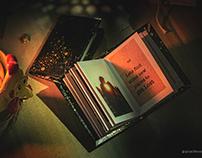 DIY - Miniature Book