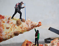 Pizza Hike