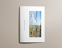 Portrait Landscapes Photography Booklet