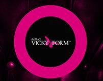 Vicky Form Violencia