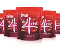 Nestlé . 4me