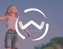 Rebranding • Wind Telecom