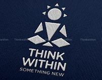 Thinkwithin Branding Design by Thinkwithin