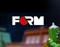 FORM STUDIO GH