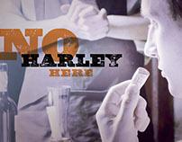 ABA Harley-Davidson Campaign (not run)