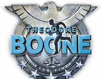 Theodore Boone series, John Grisham
