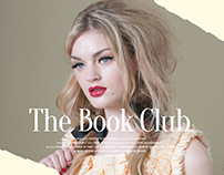 Stories Collective - The Book Club