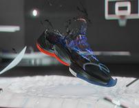 Adidas Lightstrike Harden 4