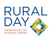 North Carolina Rural Day Logo