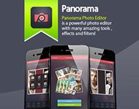 Panorama App.,