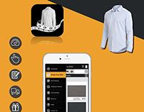Customized Tailored Shirts- Fit Custom Shirts