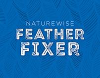 NatureWise Feather Fixer Mailer