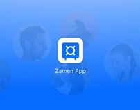 Zamen App
