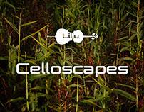 Celloscapes