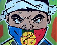 Weichafe: Guerrero mapuche