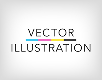 Vector Illustration Collection
