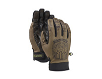 Burton's Betrayed Spectre Gloves