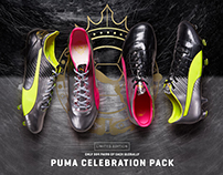 PUMA EURO2016 Tricks Celebration Pack