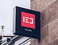 Branding Concept - IED