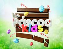 Páscoa Kids 2019 - Shopping Eusébio