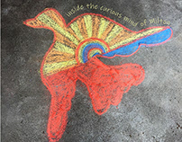 Artistic Exhibit Posters - Milton Glaser