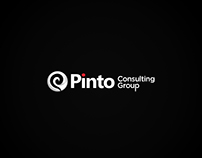 Pinto Consulting Group - Logo Redesign