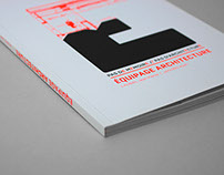 Équipage Architecture : Book